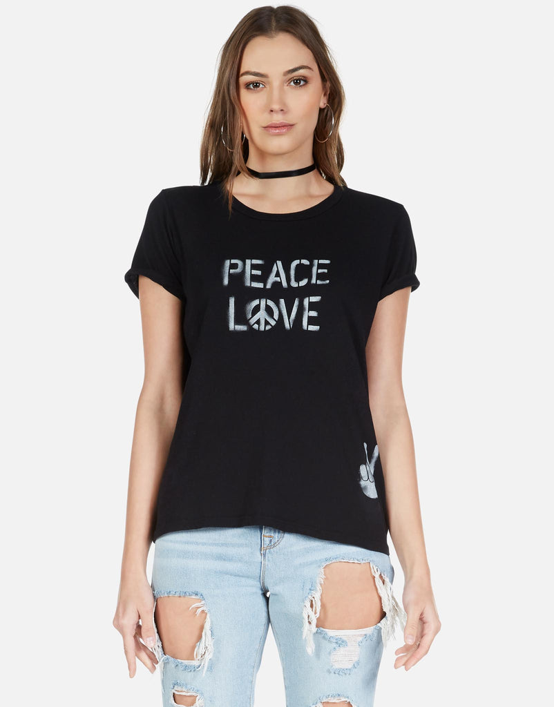 Edda Peace Love Spray