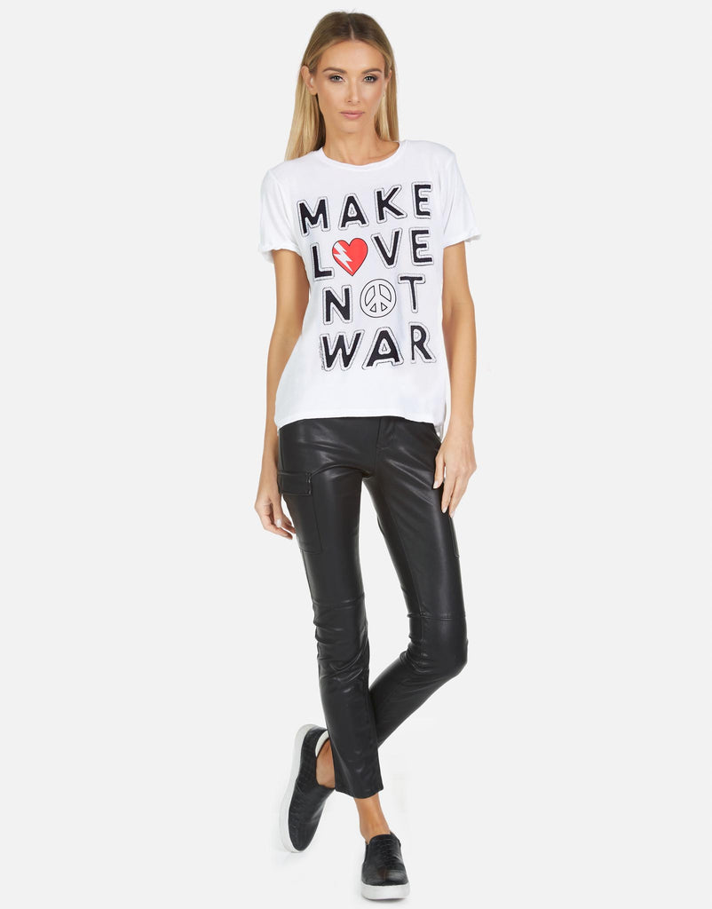 Edda X Make Love Not War