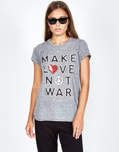 Edda Make Love Not War