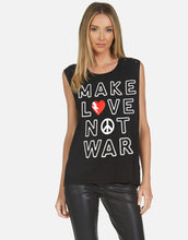 Kel X Make Love Not War