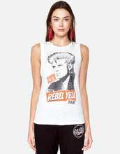 Ashlin Rebel Yell
