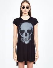 Mirabella Heart Eye Skull