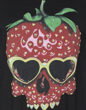 Deanna Strawberry Skull