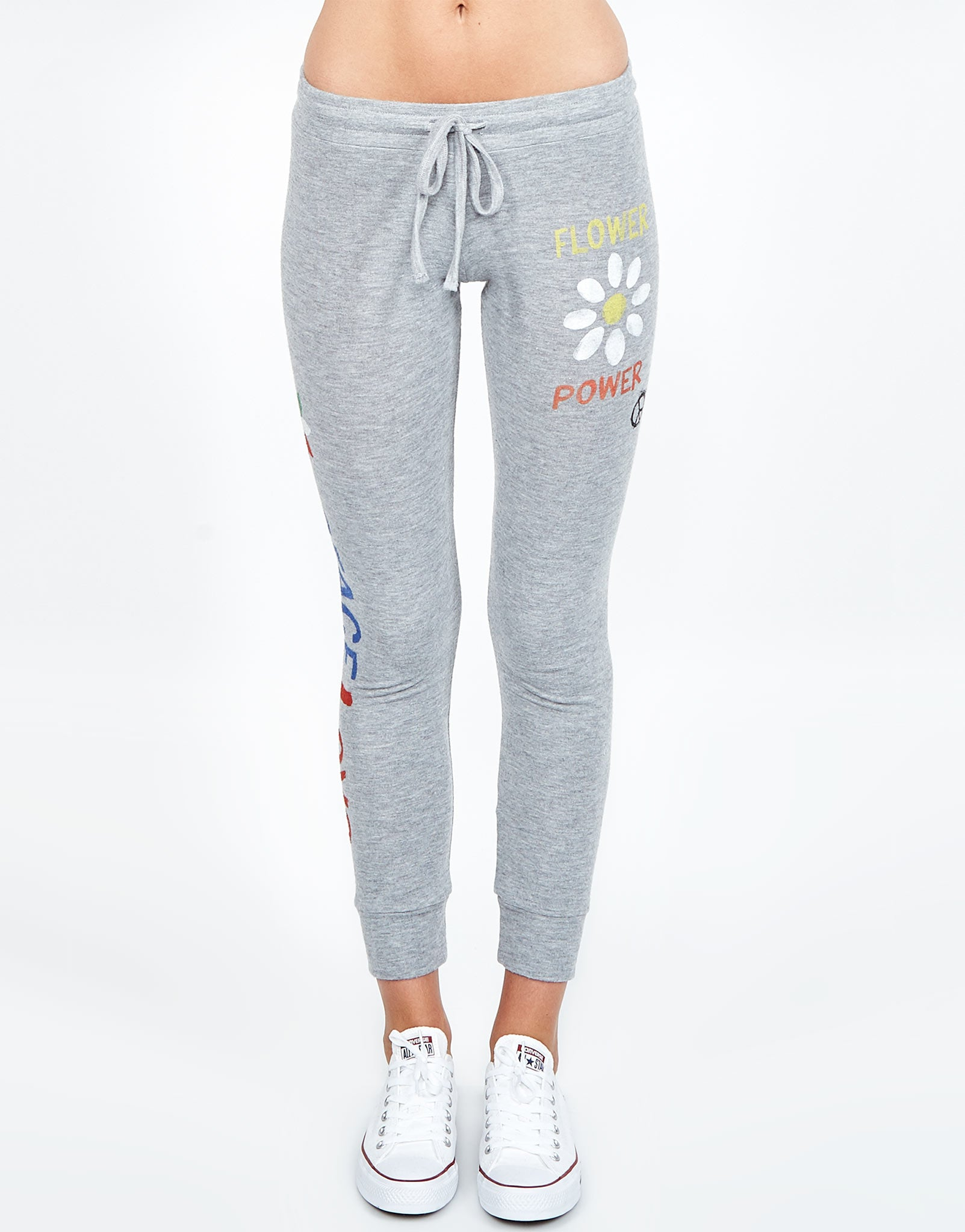 Kizzy Classic Sweatpant in Pink. - size S (also in L,M,XS) Lauren Moshi