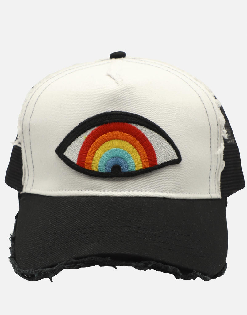 Jilly Rainbow Eye