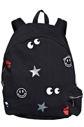 Quincy Emoji Love Backpack - Lauren Moshi - 1