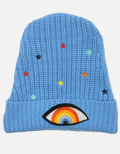 Blix Starry Rainbow Eye