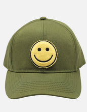 Bay Happyface Patch