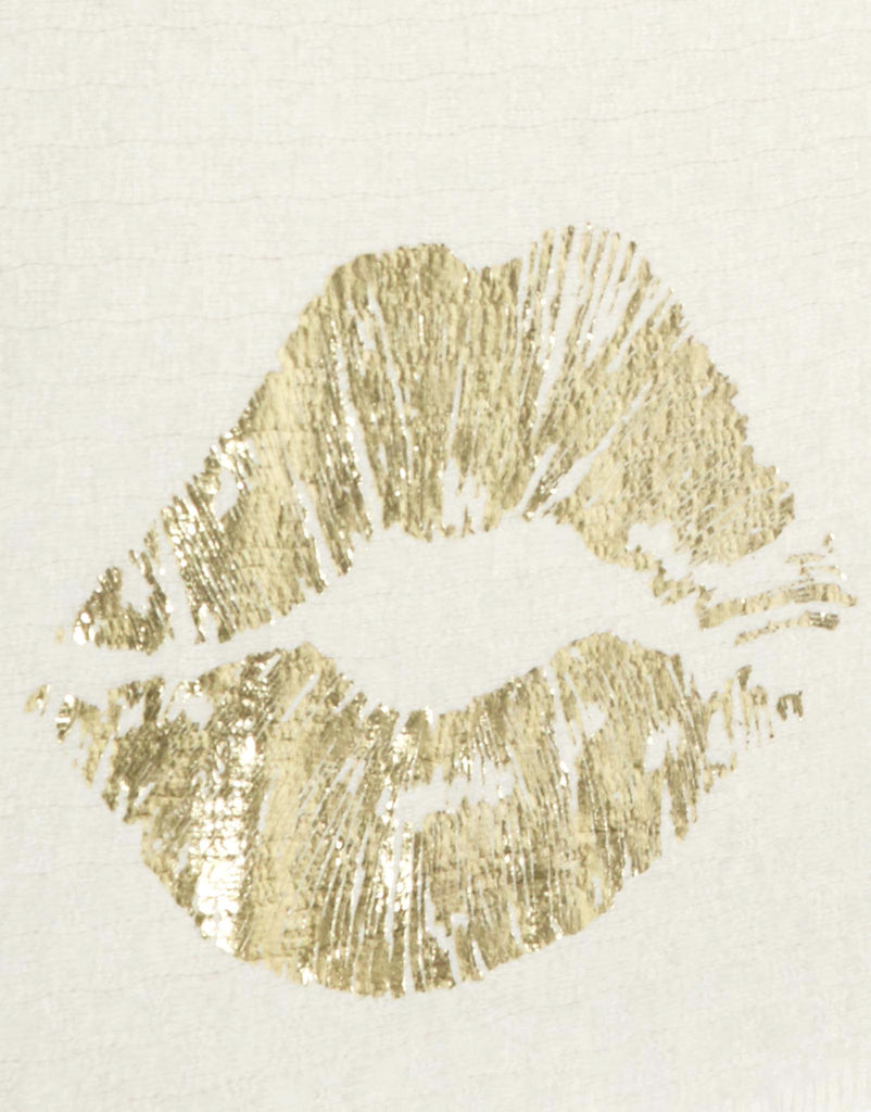 Bexley Gold Foil Lip
