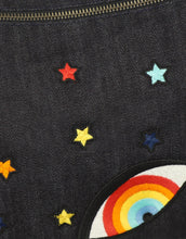 Valentina Rainbow Star