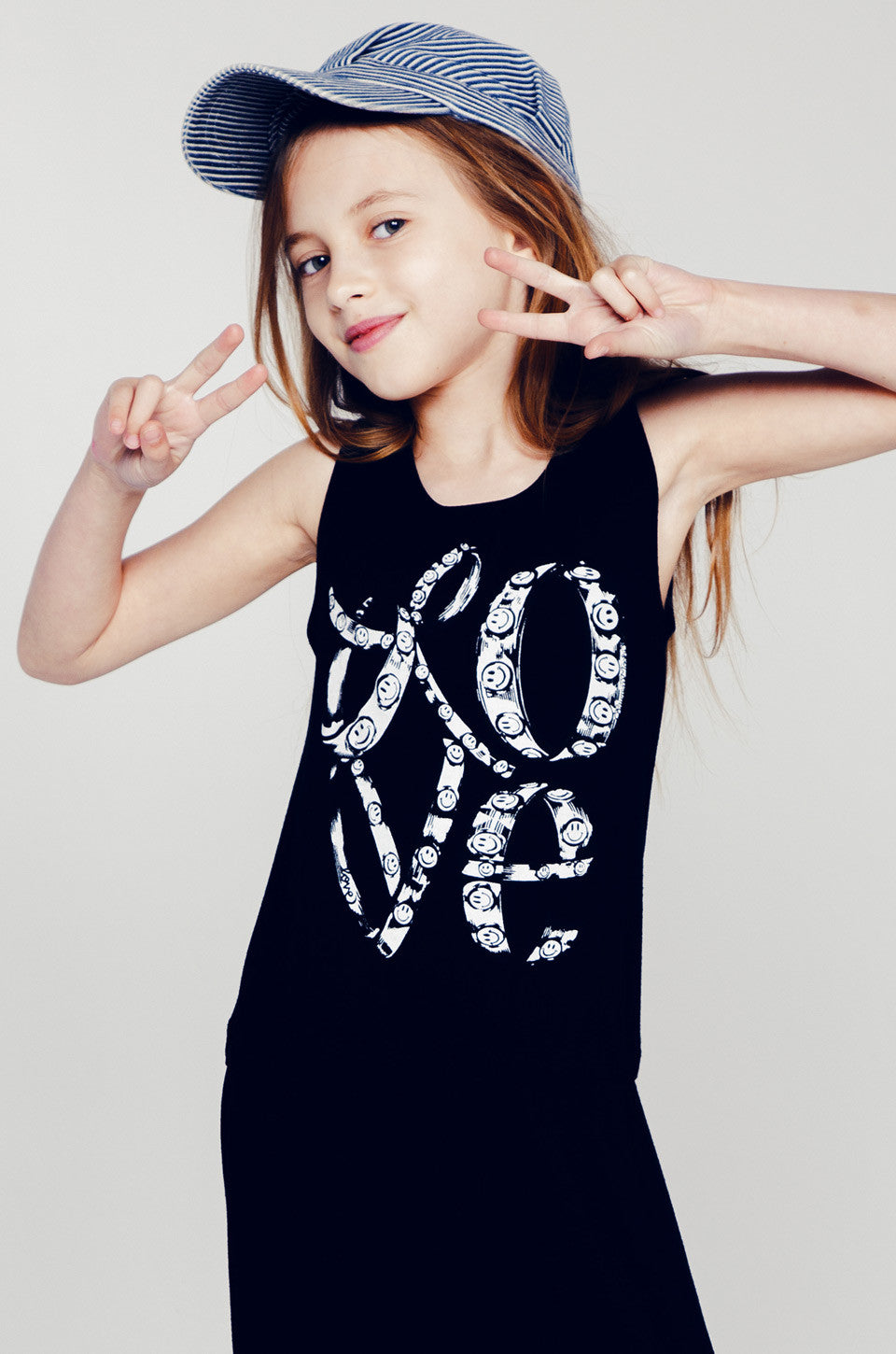 Buster Happy Love Tank Jumper - Lauren Moshi - 5