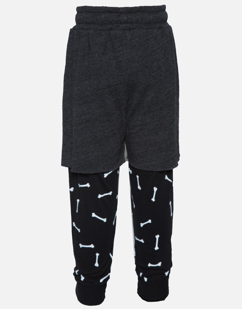 Pickles Bones Pant Short