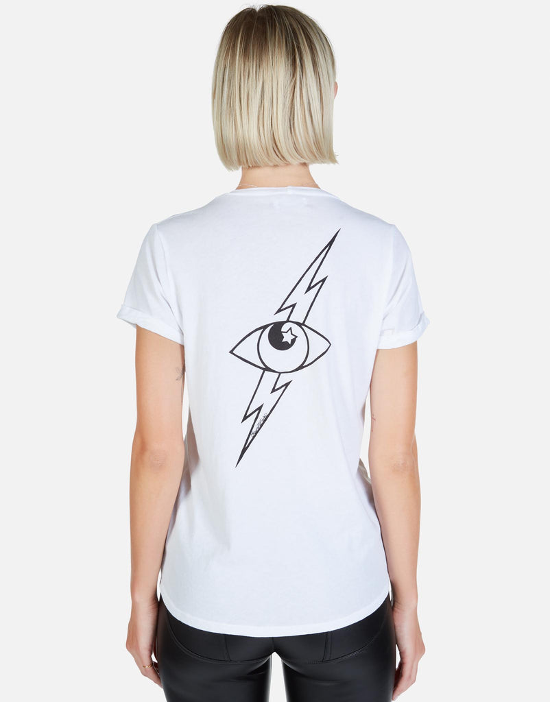 Edda Lightning Star Eye