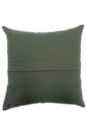 Zody Color Cig Lip Canvas Pillow