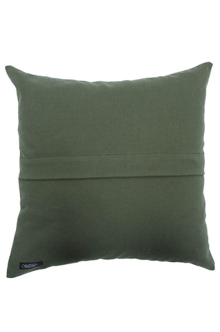Zody Color Cig Lip Canvas Pillow - Lauren Moshi - 2
