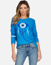 Everly Electric Evil Eye