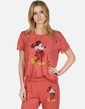 Bess Mickey Mouse
