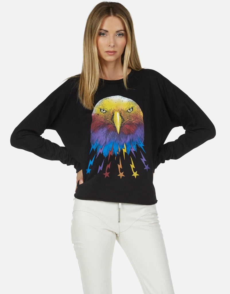 Luella Rainbow Lightning Eagle
