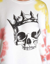 Lee Royal Skull