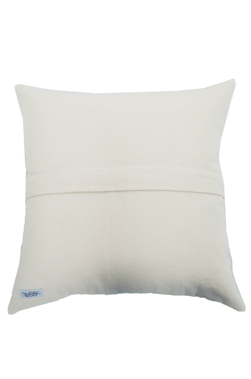 Zody Peace Hand Canvas Pillow - Lauren Moshi - 2