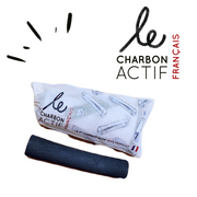 French Activated Charcoal