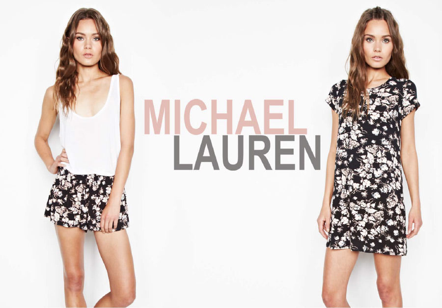 The Creation Collection by Michael Lauren