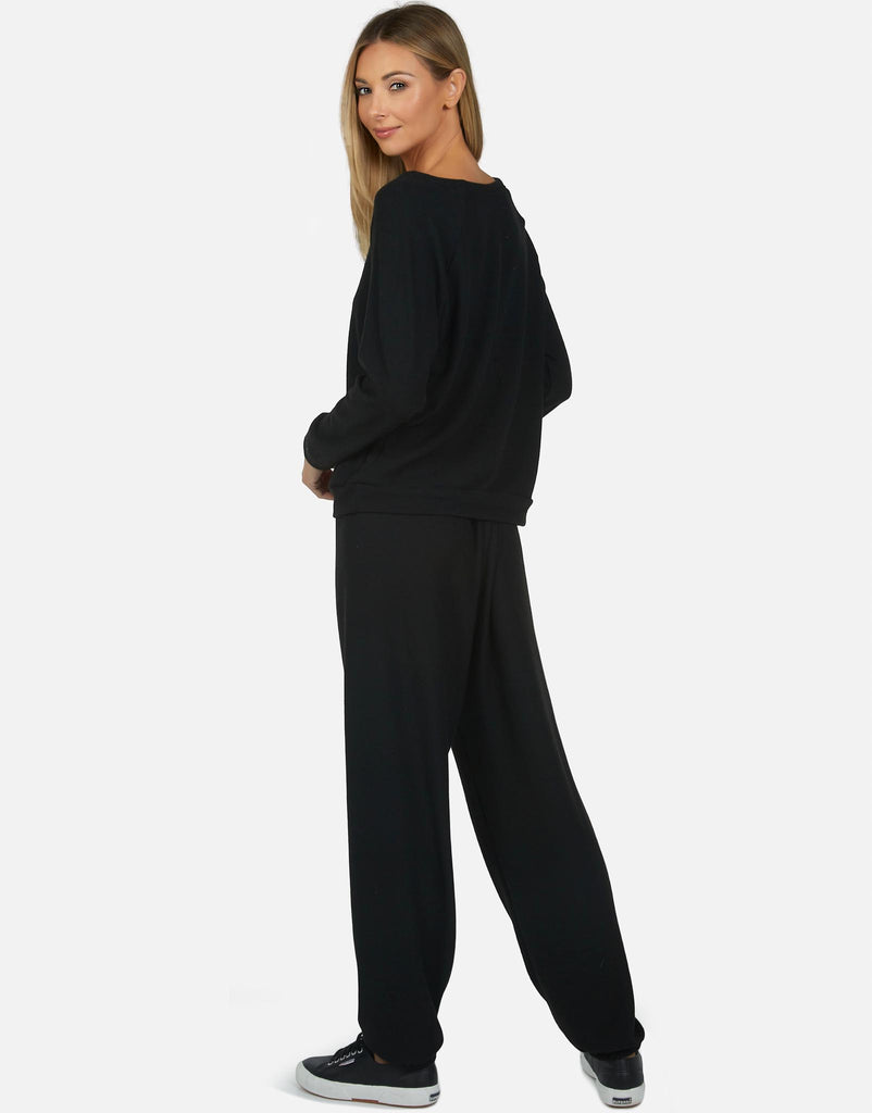 George Core Boyfriend Sweatpant