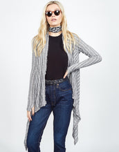 Hunter Lee Cardigan Wrap