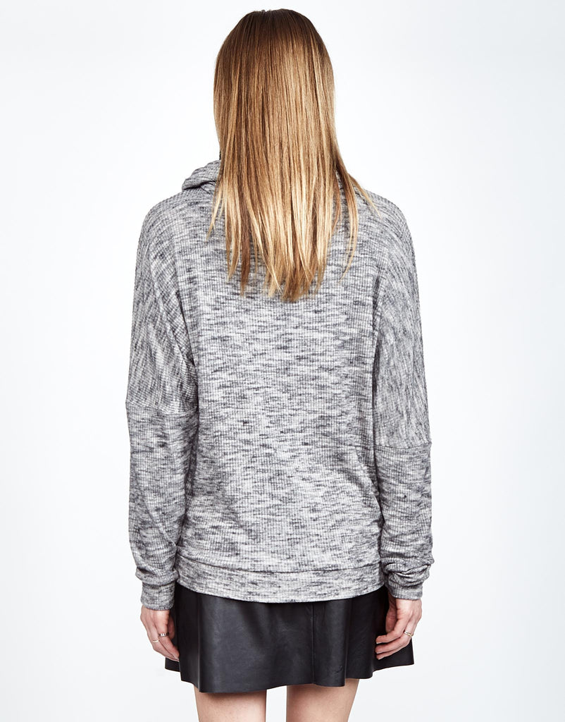 Ranch Turtleneck Pullover