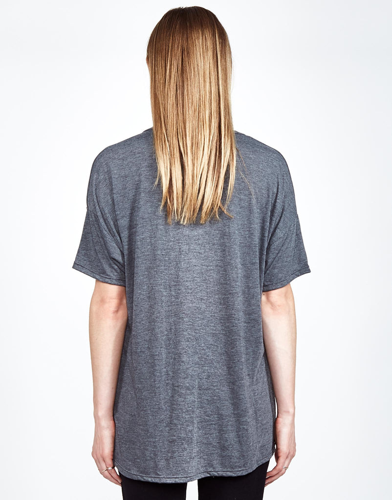 Emmitt Oversized V-Neck