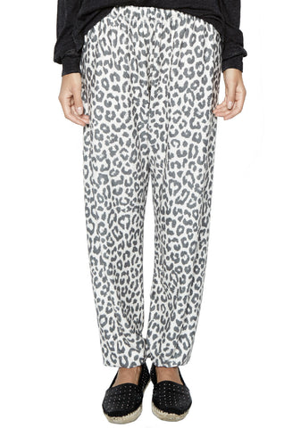 George Super Soft Sweatpant w/ Elastic