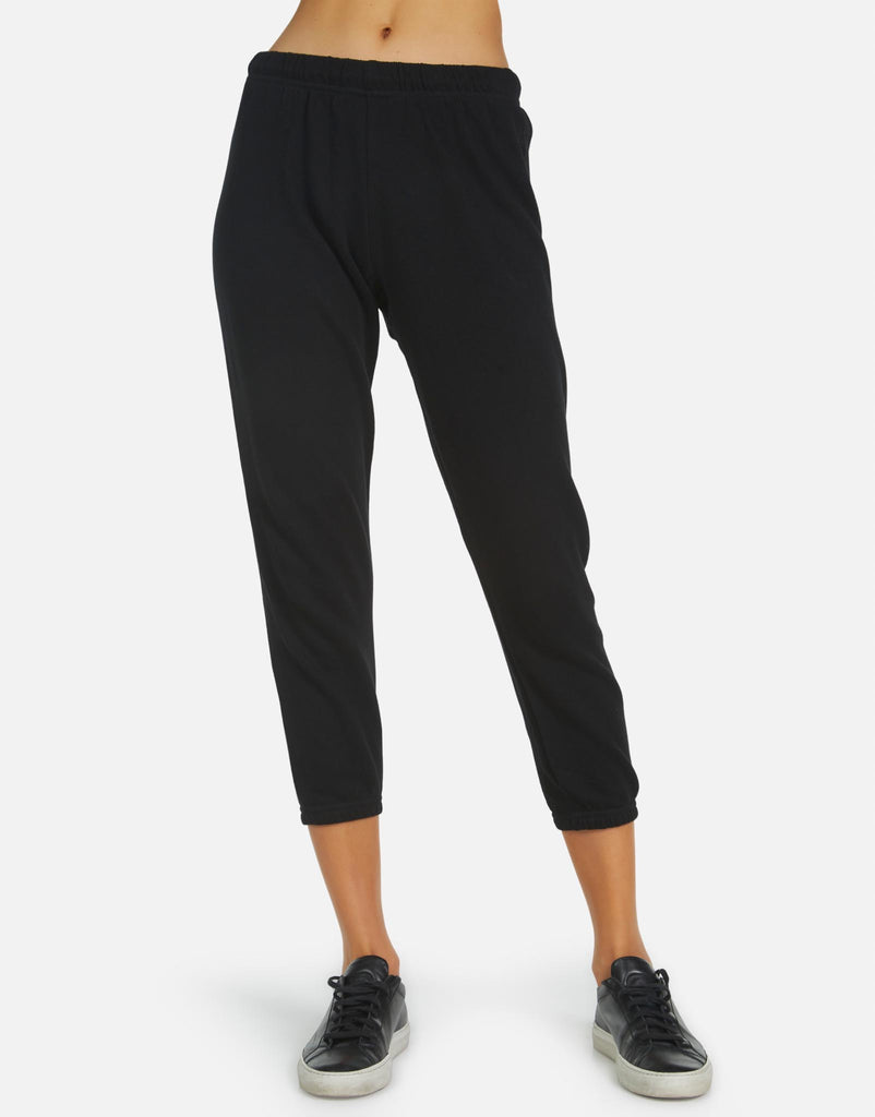 Nate Core Crop Jogger