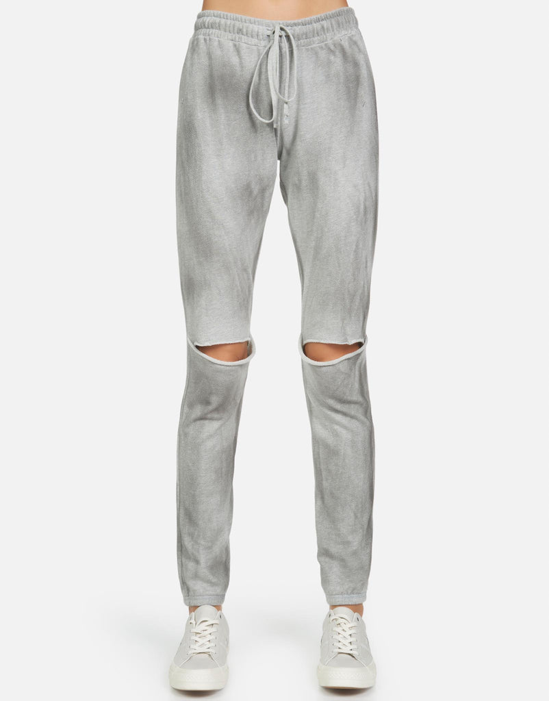 Jonas LE Oil Wash Jogger