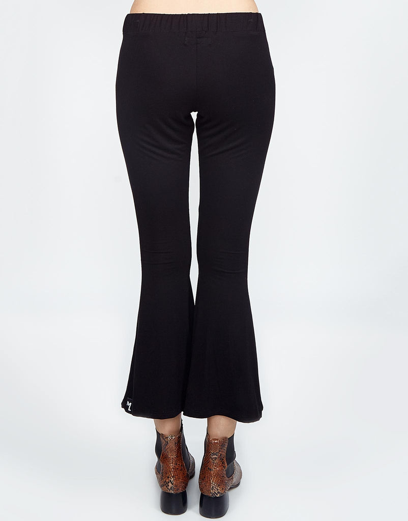 Harland Crop Flare Pant