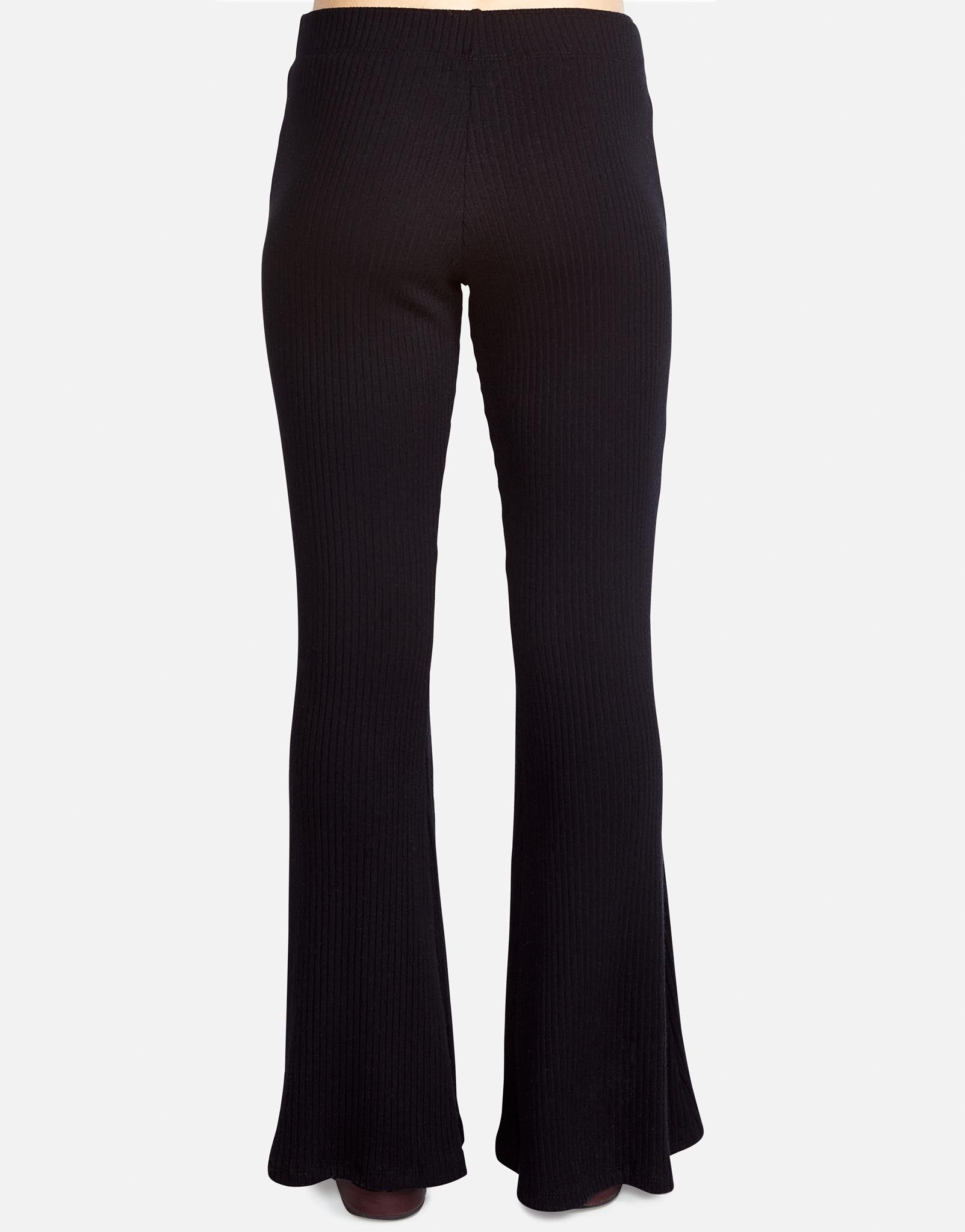 Bono Pant in Black. - size L (also in M,S,XS) Michael Lauren
