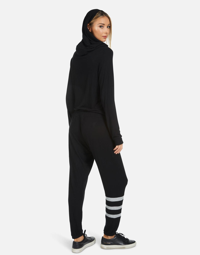 Shadow LE Jumpsuit Jogger