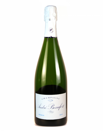 Champagne Reserve Brut Polisy Beufort