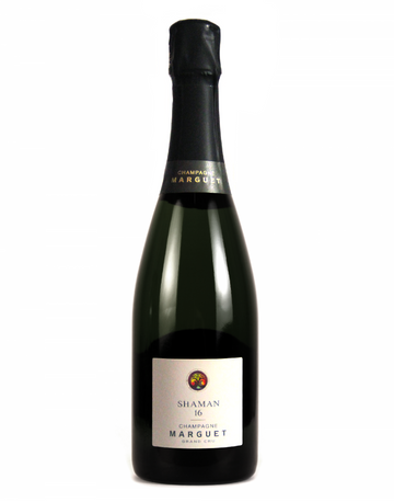 Champagne Shaman 16 Extra Brut Marguet