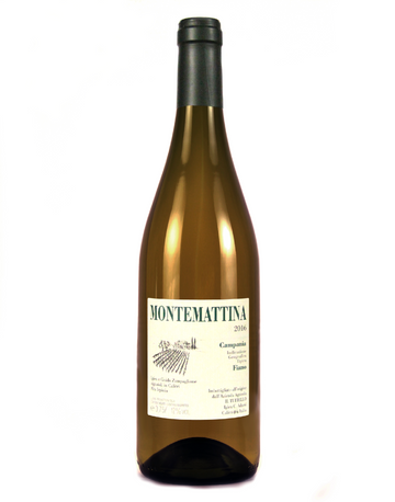 Montemattina 2016 Il Tufiello