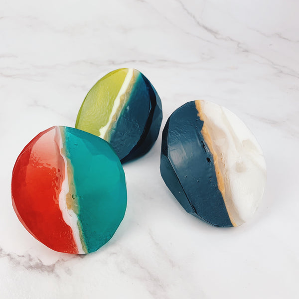Jewel Collection Bundle 2.0 - Cha Soaps