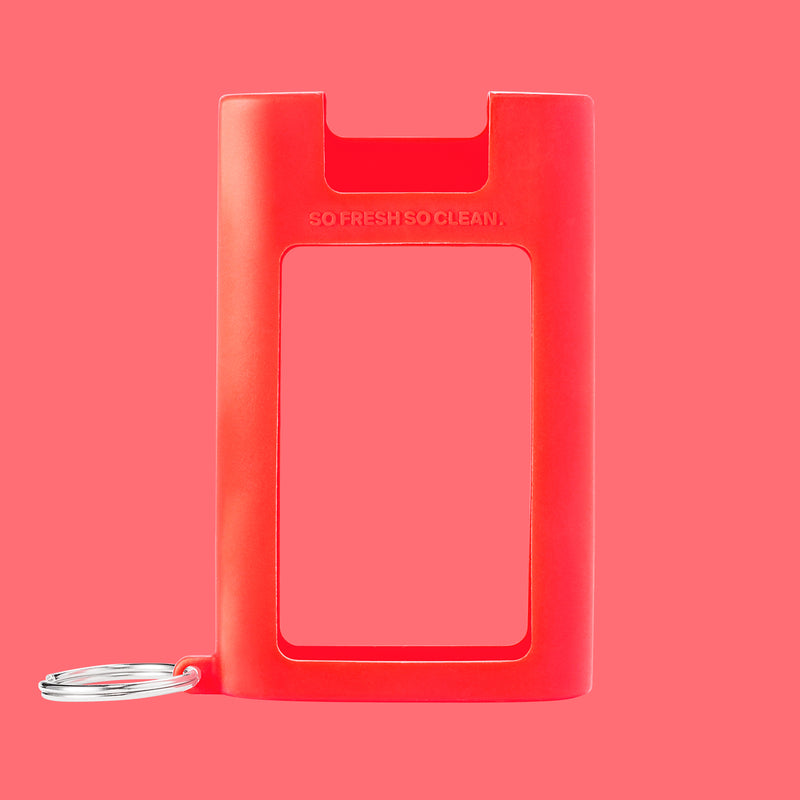 silikoncase red ❤️