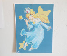 Load image into Gallery viewer, Rosalina Prints