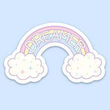 Load image into Gallery viewer, Dreamer Rainbow Sticker