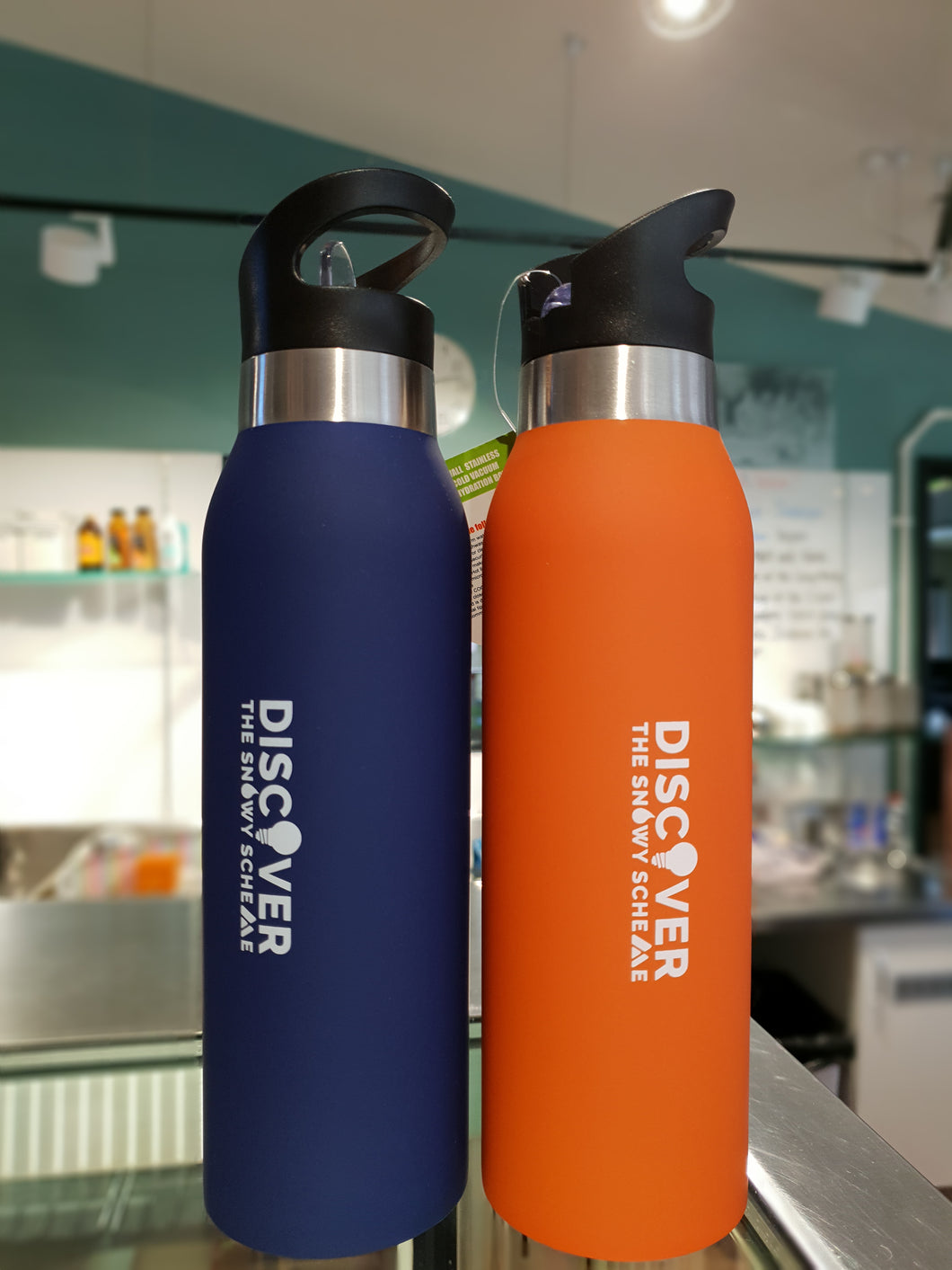 Thermo Drink Bottles