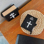 Coque AirPods Bible - Airpods 1 & 2