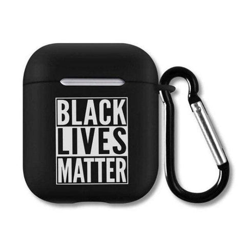 Coque AirPods Black Lives Matter - Airpods 1 & 2