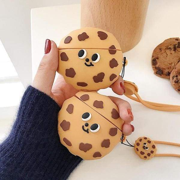 Coque Airpods Cookie - AirPods 1 & 2