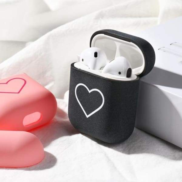 Coque AirPods Couple
