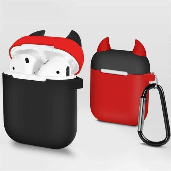 Coque AirPods Diable - Airpods 1 & 2