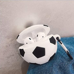 Coque Airpods Foot - 1 & 2